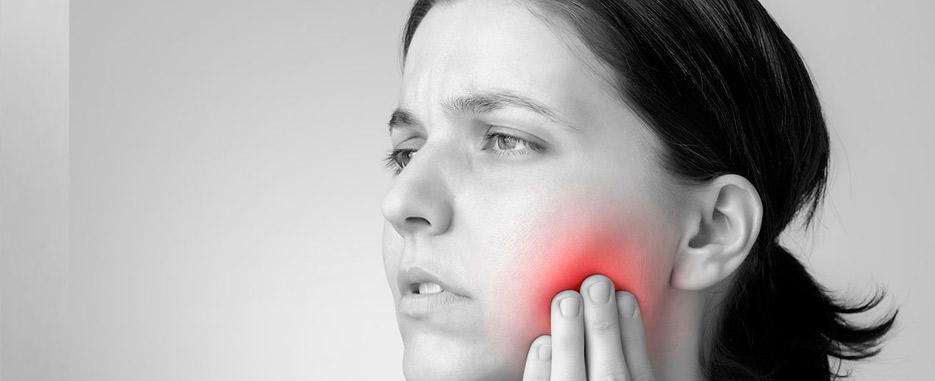 causas de la pericoronaritis