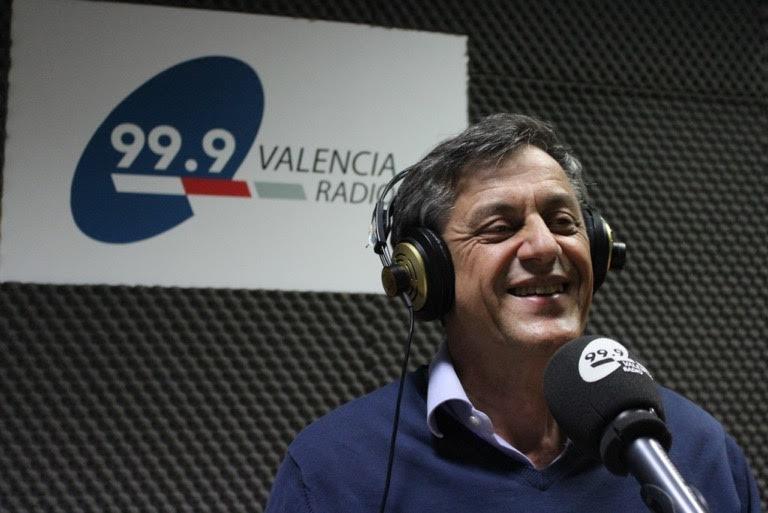 dr miguel penarrocha 999 valencia radio