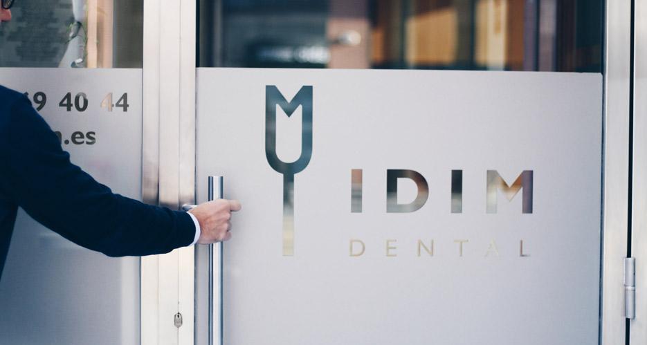 IDIM dentistas en valencia