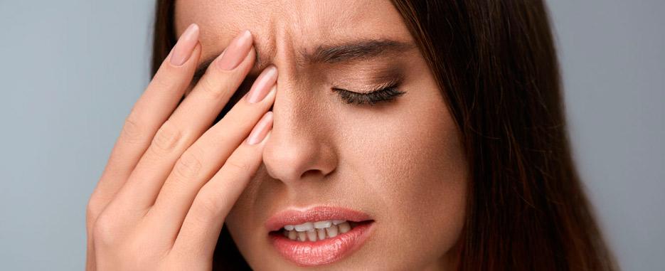 neuralgia del trigemino sintomas
