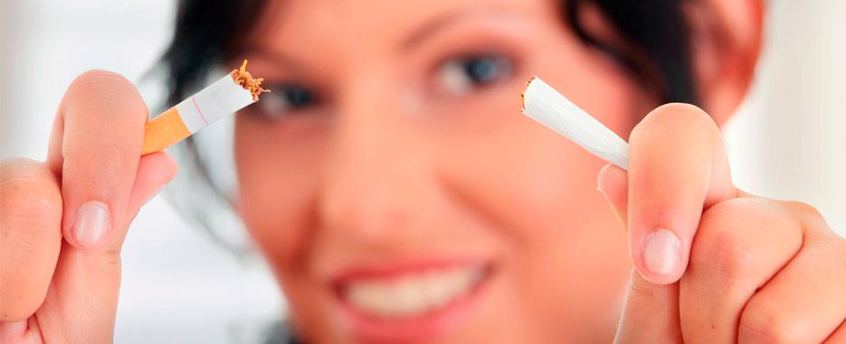 no fumar tras implantes dentales