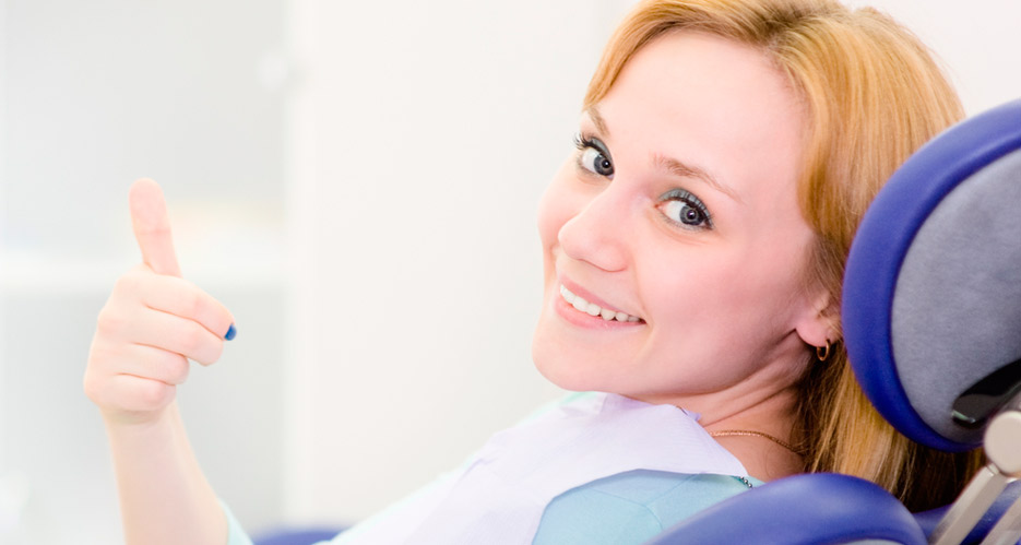 Sigue nuestros consejos y nunca tendrás miedo al dentista